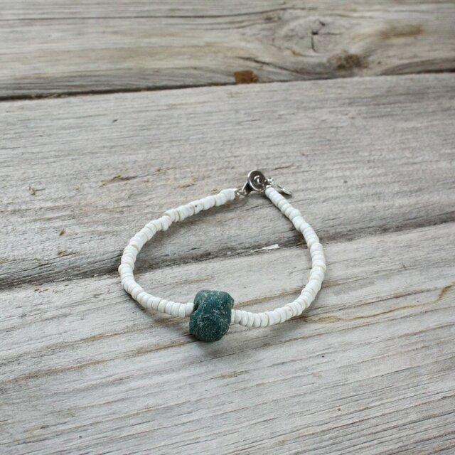 Hebron Beads Braceletの画像1枚目
