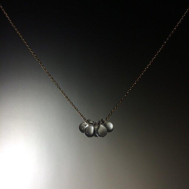 -Dew- necklace Bの画像1枚目