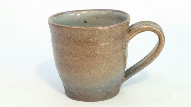 焼き締めカップの画像1枚目