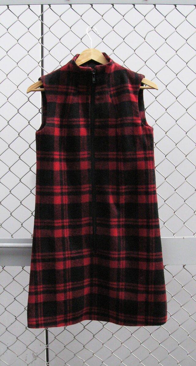 ④ la robe treillisの画像1枚目