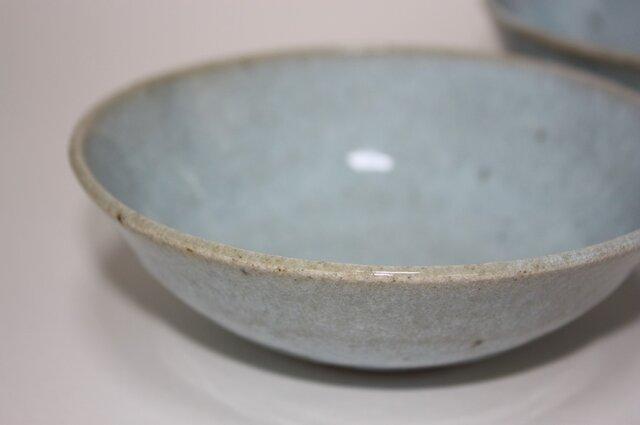 松灰釉小鉢の画像1枚目