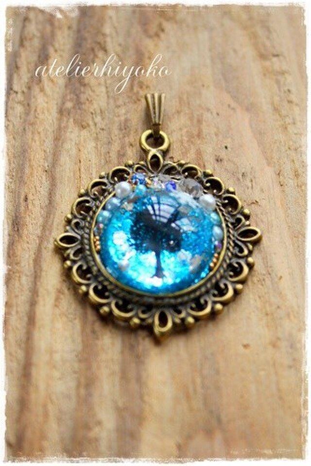 木々のうた・Shine Blueの画像1枚目