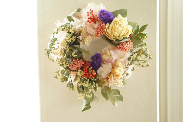 爽やか wreathの画像1枚目