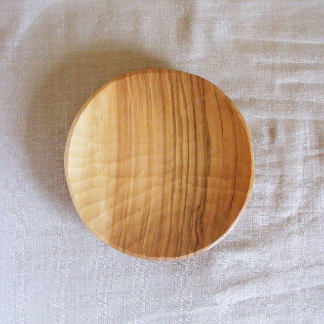 桜の中皿 18㎝の画像1枚目