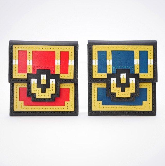 COINPURSE  - treasure chest -の画像1枚目