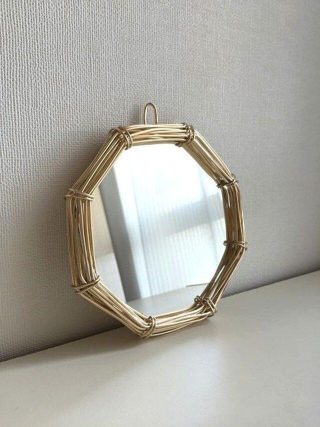 八角鏡gの画像1枚目