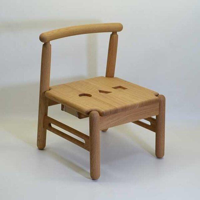 キッズチェアFamily 子供椅子の画像1枚目