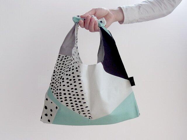 UMO tie bag[S]/pieces#3の画像1枚目