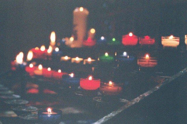 【額付写真】die Kerzeの画像1枚目