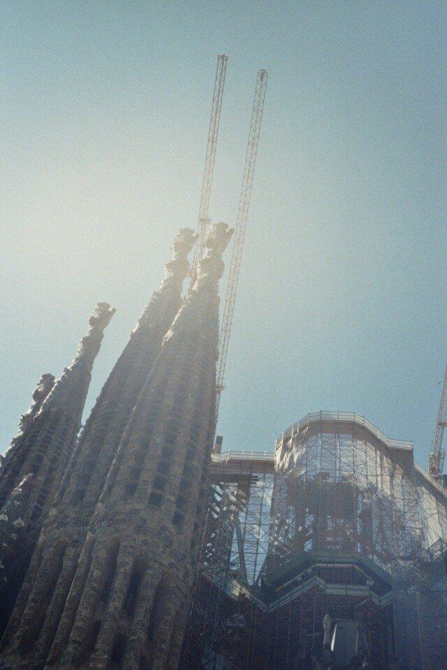 【額付写真】塔の画像1枚目