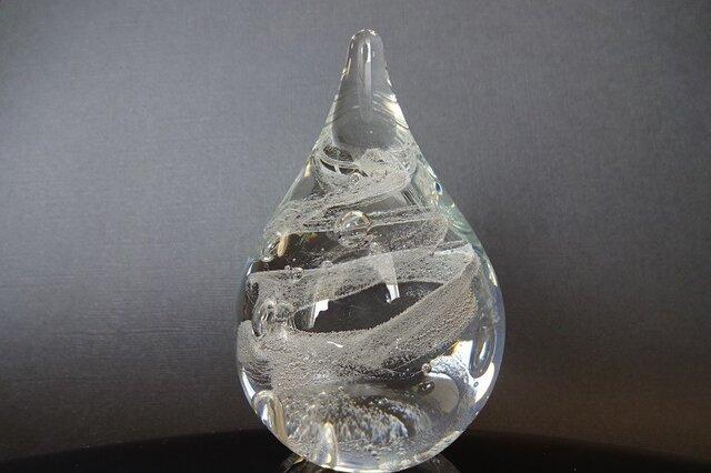 ガラスのKatamari雫-Eの画像1枚目