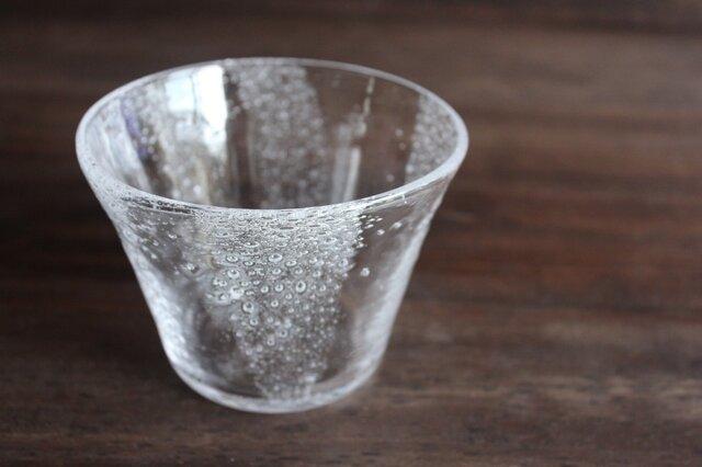 小さな泡の小鉢の画像1枚目