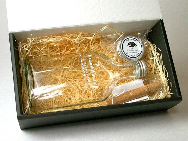 樽熟成の素Gift Boxの画像1枚目