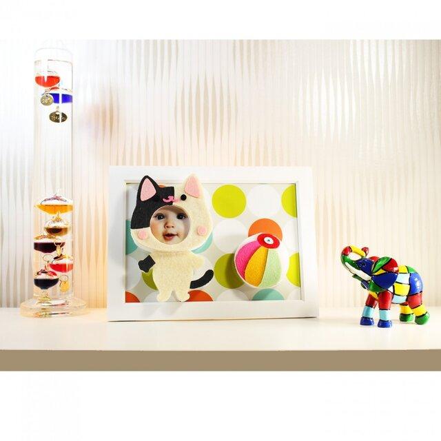 Happy Kitty ~3D Photo ART~の画像1枚目