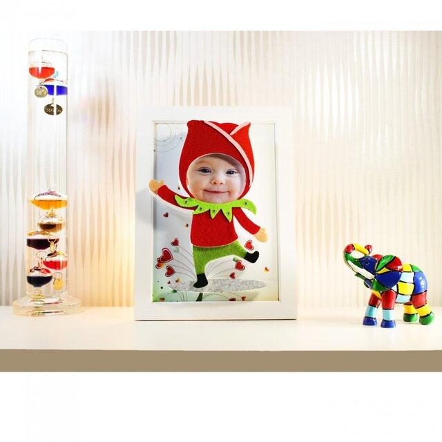 Tulip Fairy ~3D Photo ART~の画像1枚目