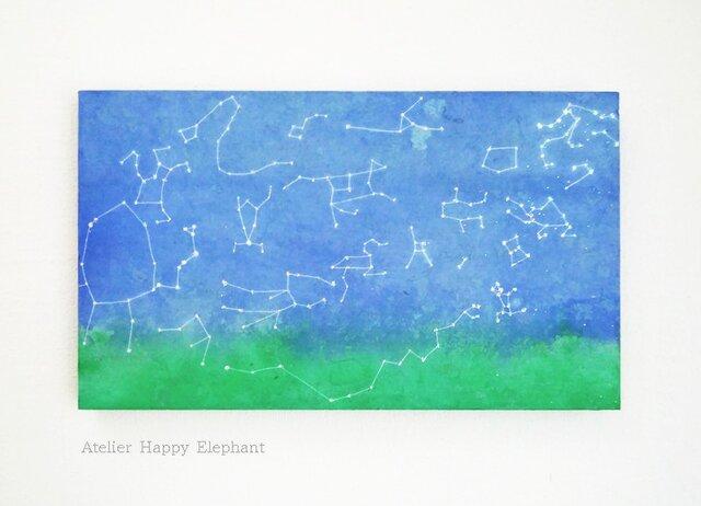 夜が待ちきれなかった春の星たち《M3》の画像1枚目