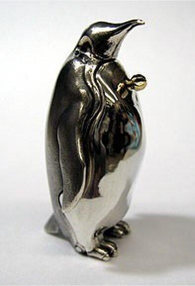 エンペラーペンギンの画像1枚目