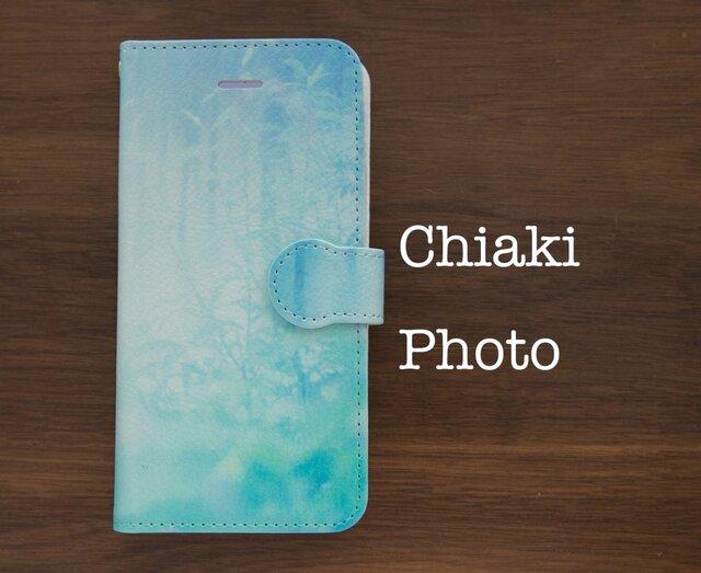 a203923bac 全機種対応】静かな湖畔*iphone/Androidスマホケース【手帳型】 | Chiaki ...