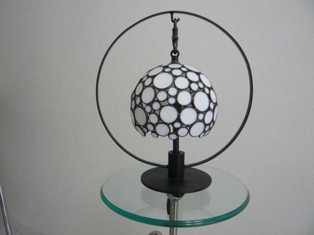 球型スタンドの画像1枚目