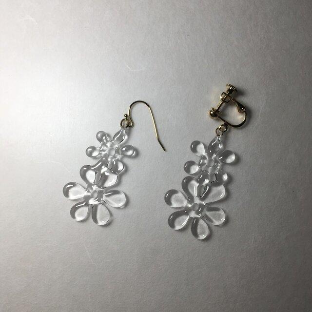 -Spring thaw- pierce/earringの画像1枚目