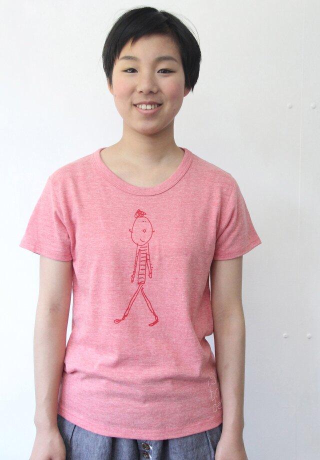 Tシャツ 2016 No..006の画像1枚目