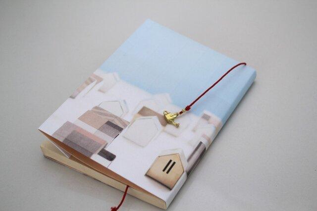 miniature tool bookmark バケツ&ジョーロの画像1枚目