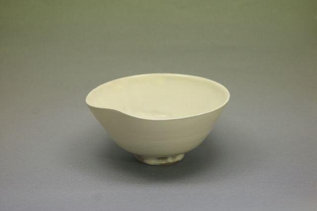 粉引小鉢の画像1枚目