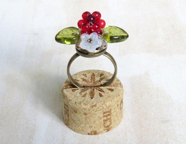 木苺の指輪 8の画像1枚目
