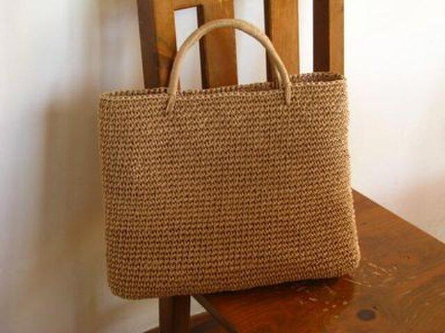 W様ご注文のKoyori Bagの画像1枚目