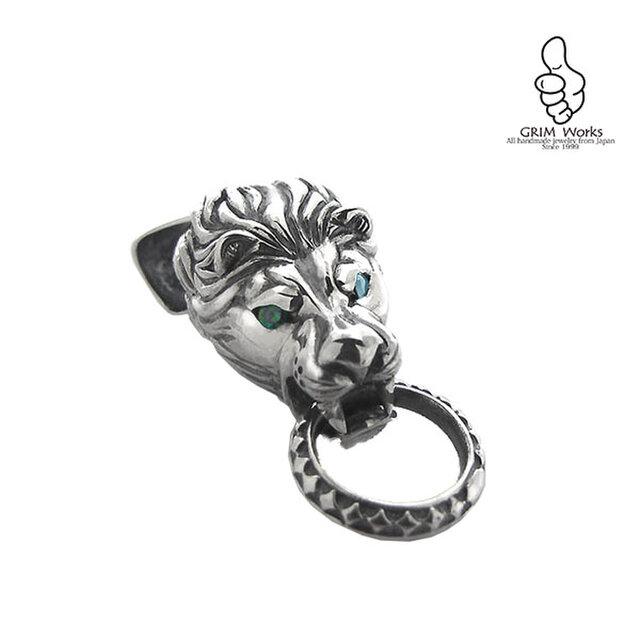 Lion Head ライオンヘッドの画像1枚目