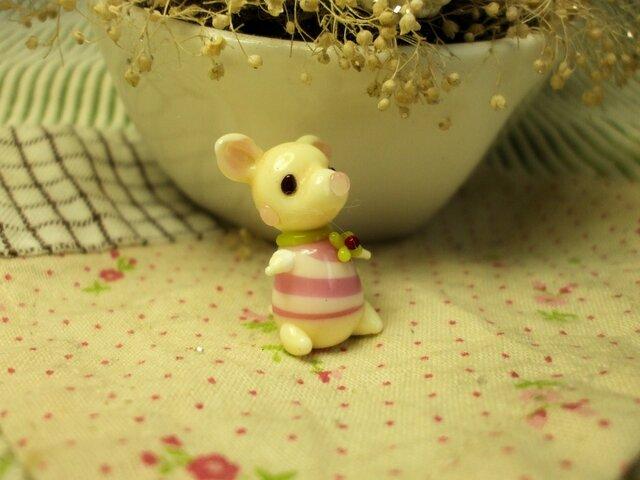 ぶたっち ピンクの画像1枚目