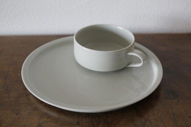 スープカップ(透明)の画像1枚目