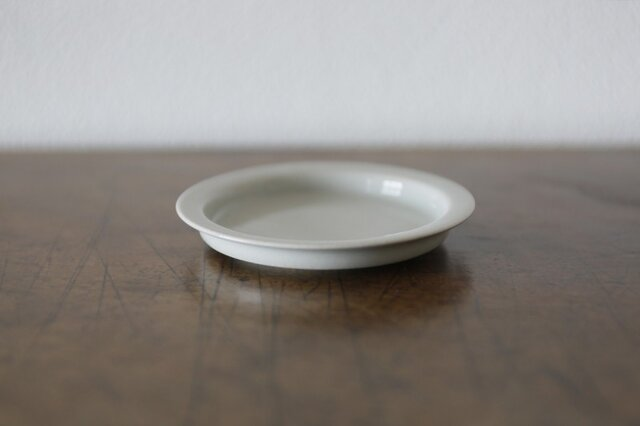 豆皿(透明)の画像1枚目