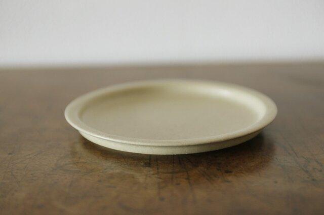 5寸リム皿(キセト)の画像1枚目