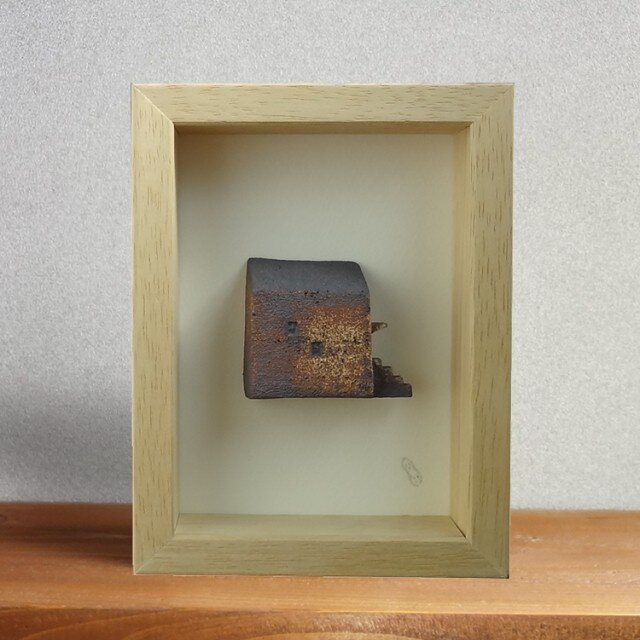 陶器の家01の画像1枚目