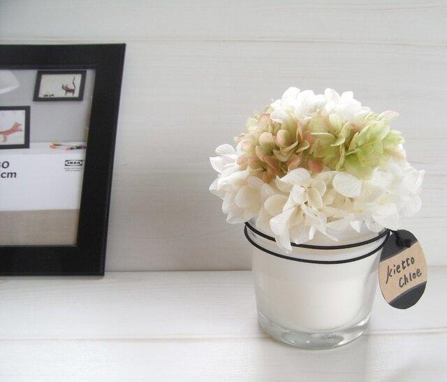 candle flower-grrの画像1枚目
