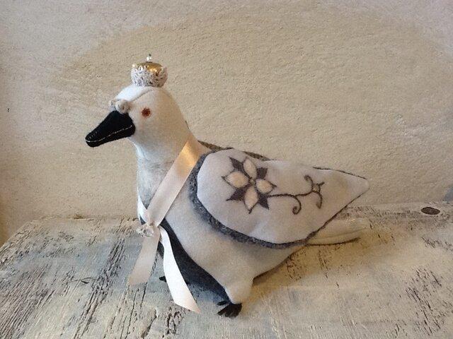鳩の王子の画像1枚目