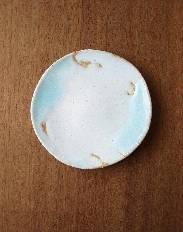 丸皿/「そらもよう」02の画像1枚目