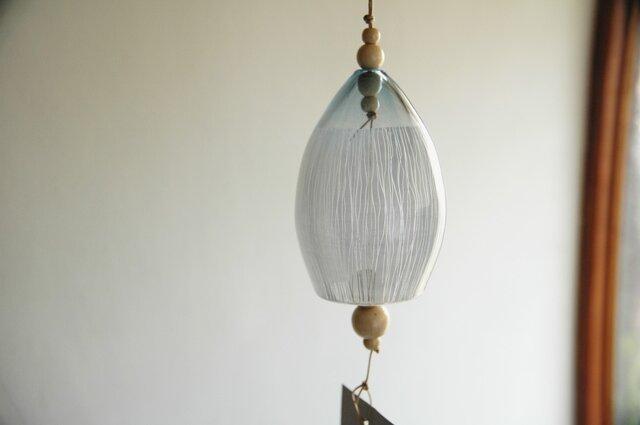 tubomi blue : 風鈴の画像1枚目