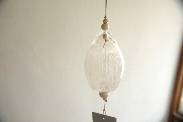 tubomi white: 風鈴の画像1枚目