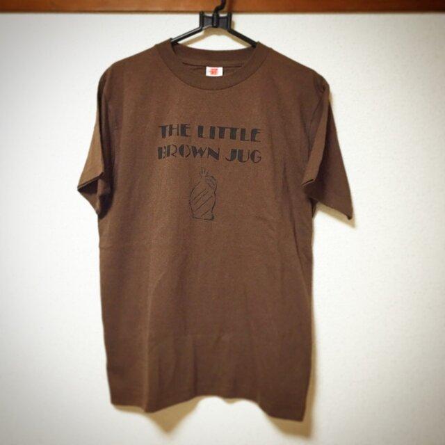 定番T-shirtの画像1枚目