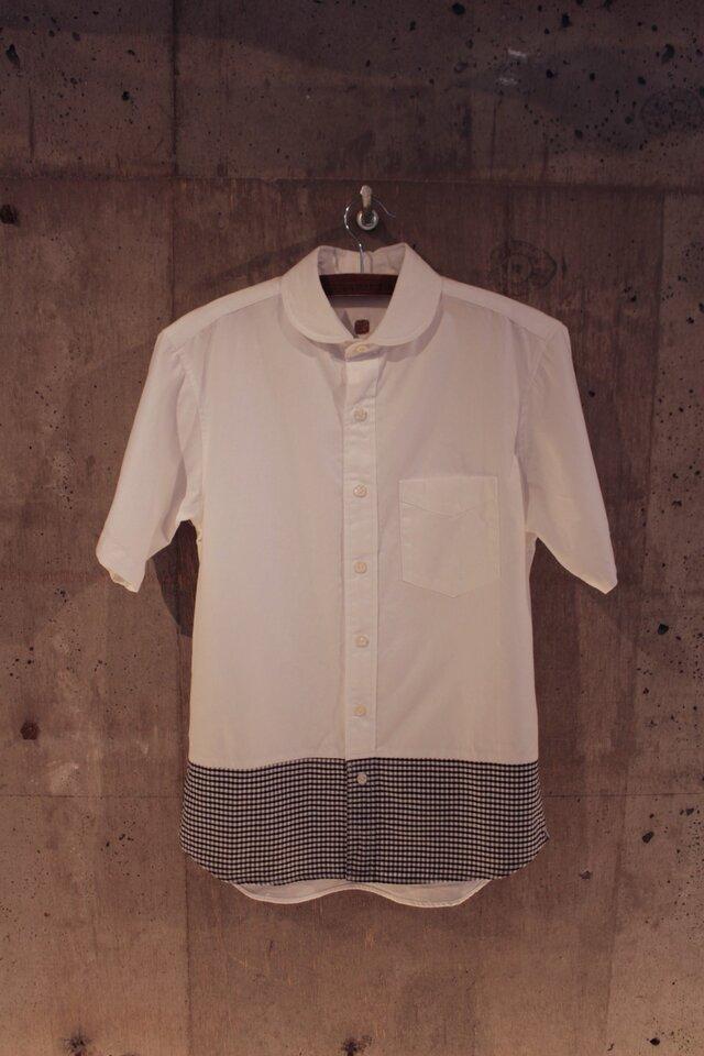 Orito Shirt no.3の画像1枚目