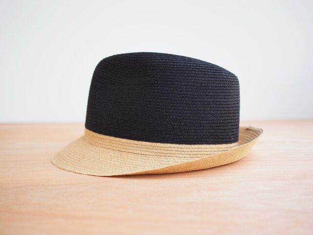 Bi-color Hatの画像1枚目