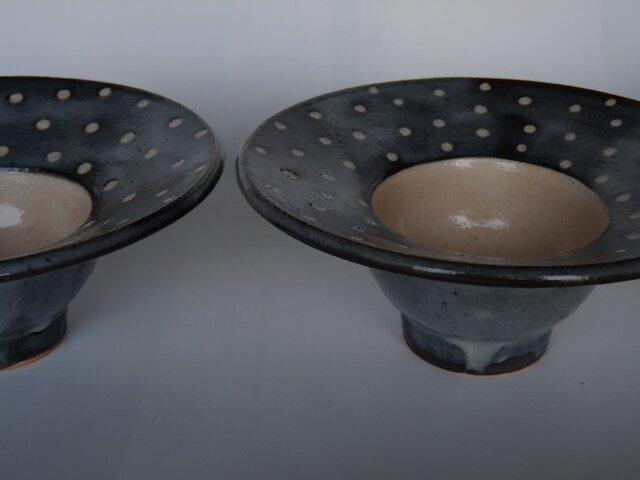 nezumiドット小鉢Ⅱの画像1枚目