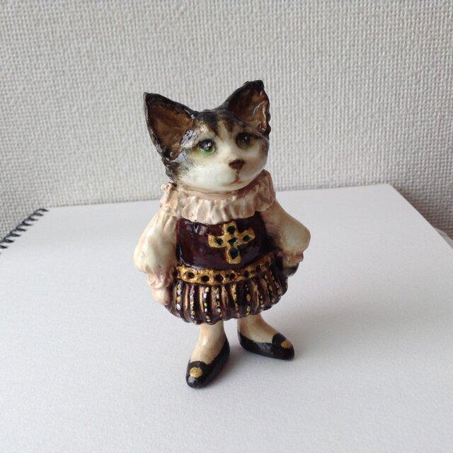 猫王子の画像1枚目
