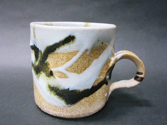 マグカップ(掛け流し)の画像1枚目