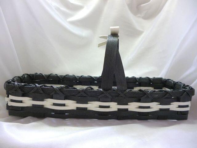クラフトのカトラリーケース(箸・スプーン・フォーク入れ)の画像1枚目