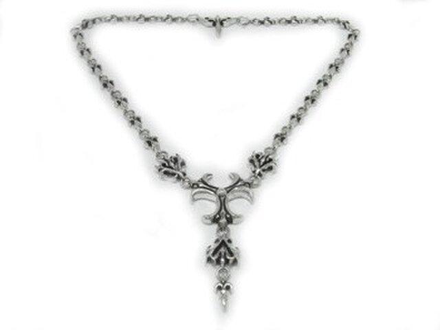 - Artemis Necklace - アルテミスネックレスの画像1枚目