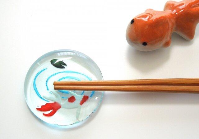 金魚の箸置き - #.02 -の画像1枚目