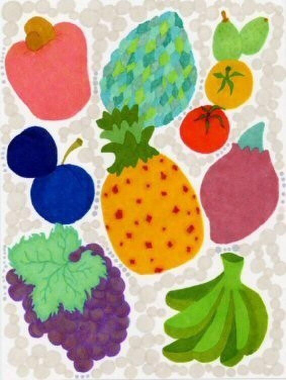 fruitsの画像1枚目